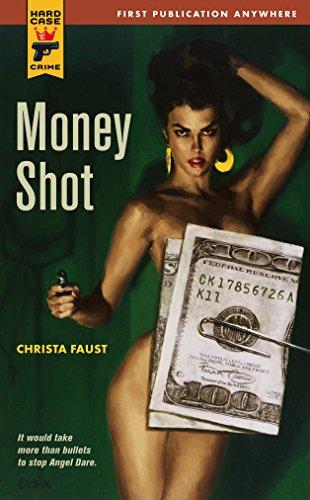 9780857683465: Money Shot (Hard Case Crime)