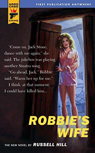 9780857683533: Robbie's Wife (Hard Case Crime)