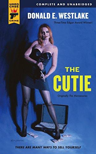 9780857683625: The Cutie (Hard Case Crime Novels)