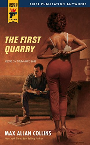 9780857683649: The First Quarry (Hard Case Crime)