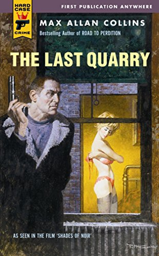 9780857683700: The Last Quarry (Hard Case Crime)