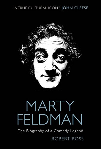 9780857683786: Marty Feldman: The Biography of a Comedy Legend