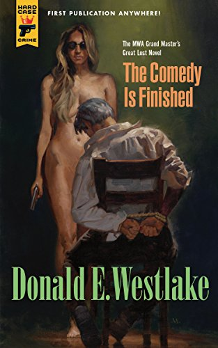 9780857684080: The Comedy Is Finished