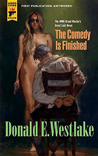 9780857684097: The Comedy is Finished