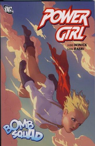 9780857684394: Power Girl