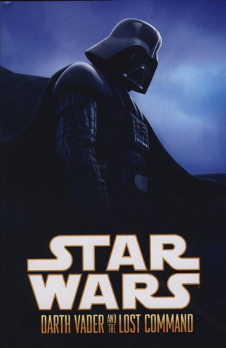 9780857684547: Darth Vader & the Lost Command