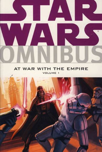 9780857684592: At War with the Empire Volume 1.