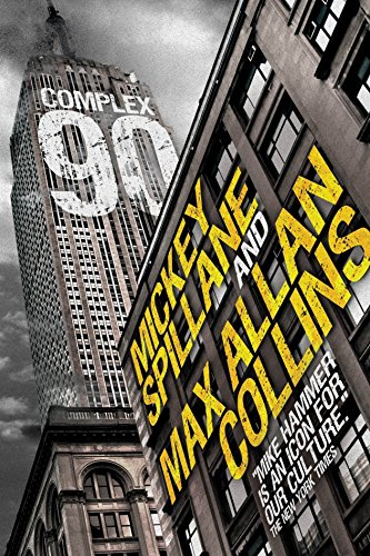 Mike Hammer: Complex 90 (9780857684660) by Mickey Spillane; Max Allan Collins