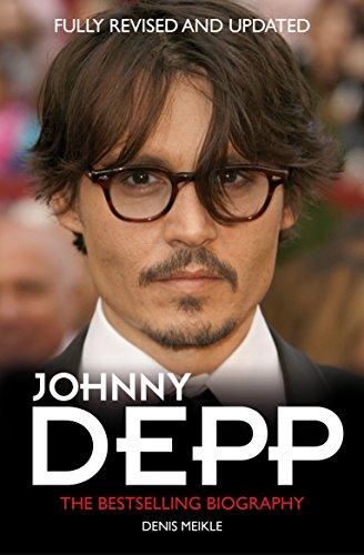 9780857684769: Johnny Depp