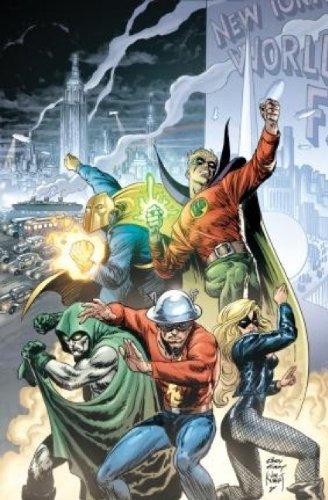 9780857684783: DC Universe: Legacies. Writer, Len Wein Legacies