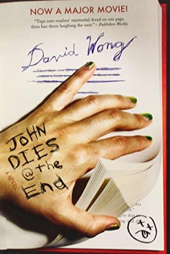 9780857684837: John Dies @ the End