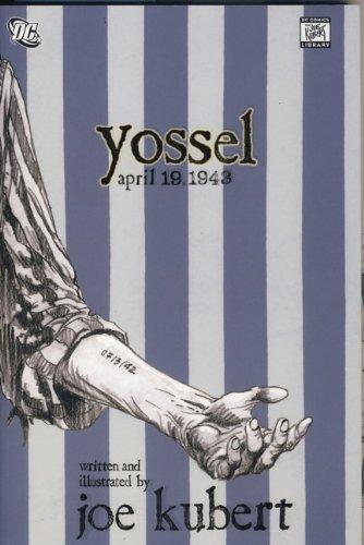 9780857685025: Yossel