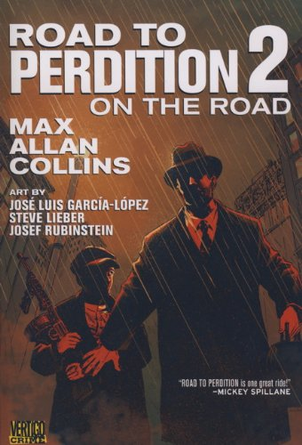 The Road to Perdition - Volume 2: Josef Rubinstein, Steve