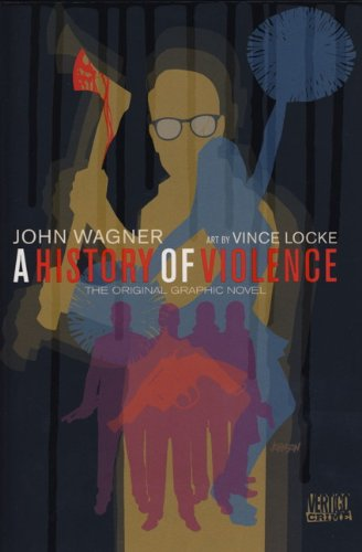 9780857685100: History of Violence