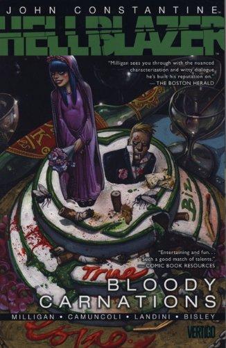 9780857685247: John Constantine, Hellblazer: Bloody Carnations