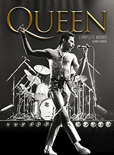 9780857685513: Queen: The Complete Works