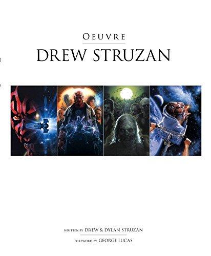 9780857685575: Drew Struzan: Oeuvre