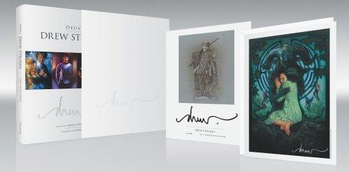 9780857685582: Drew Struzan Oeuvre Limited Edition