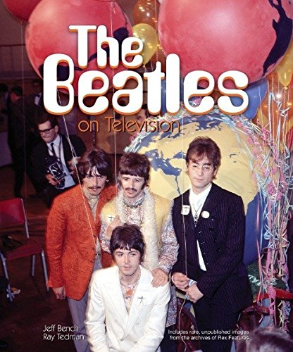 9780857685711: The Beatles on Television