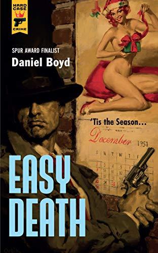9780857685797: Easy Death (Hard Case Crime)