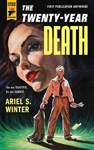 9780857685810: The Twenty-Year Death (Hard Core Crime)