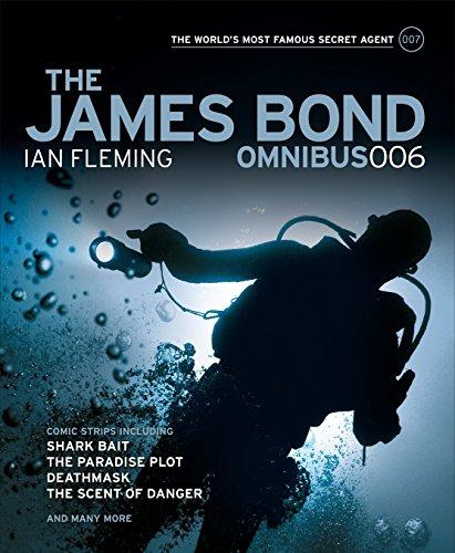 9780857685919: The James Bond Omnibus 006