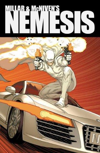 9780857685926: Millar & McNiven's Nemesis. Mark Miller