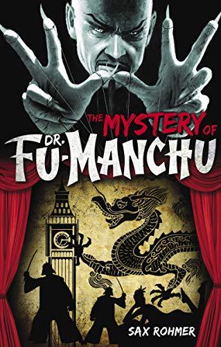 9780857686039: Fu-Manchu: The Mystery of Dr. Fu-Manchu