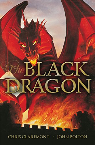 9780857686343: The Black Dragon (New Edition)