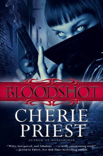 9780857686459: Bloodshot: 1 (Cheshire Red Reports 1)