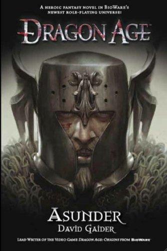 9780857686473: Dragon Age: Asunder