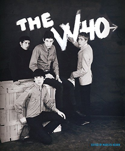 9780857686633: The Who