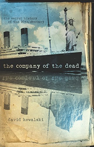 9780857686664: The Company of the Dead