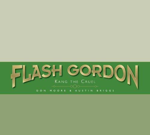 9780857686893: Flash Gordon: Kang the Cruel: The Complete Flash Gordon Library 1946-50