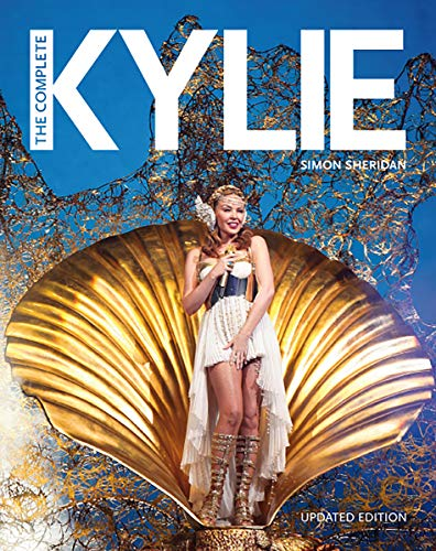 9780857687258: The Complete Kylie (25th Anniversary Edition)