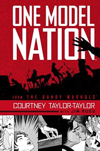 9780857687265: One Model Nation