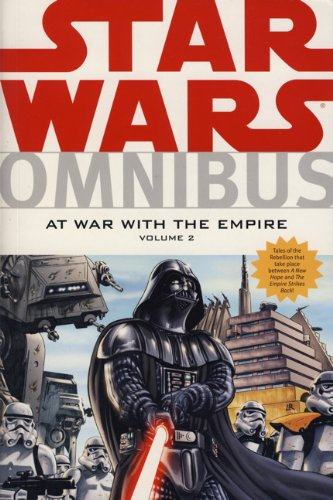 9780857687333: At War with the Empire Volume 2.