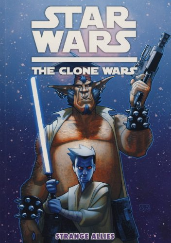9780857687340: Star Wars - The Clone Wars