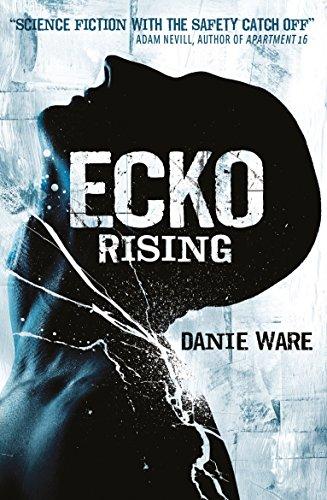 9780857687623: Ecko Rising