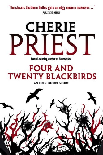 9780857687722: Four and Twenty Blackbirds