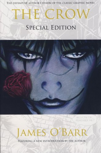 9780857687951: The Crow: Special Edition