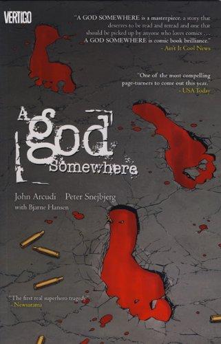 9780857688057: God Somewhere