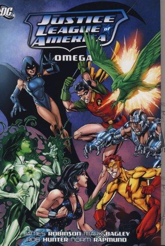 9780857688064: Justice League of America