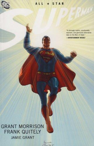 9780857688170: All-Star Superman