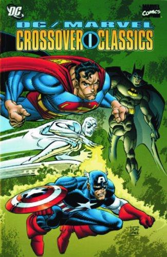 9780857688255: The DC/Marvel Crossover Classics Omnibus - Volume 1