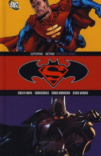 9780857688507: Superman/Batman