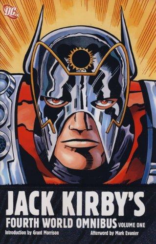 9780857688651: Jack Kirby's Fourth World Omnibus