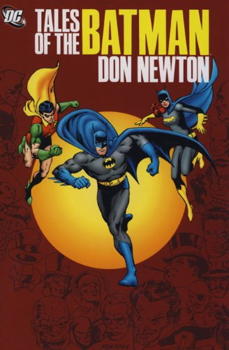 9780857688699: Tales of the Batman Vol. 1. Don Newton