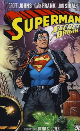 9780857688736: Superman - Secret Origin