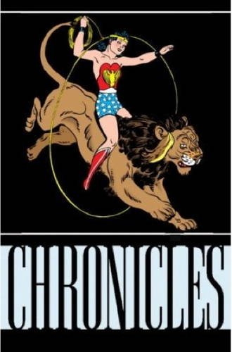 9780857688767: Wonder Woman: Chronicles v. 2